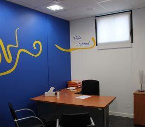 Centro psicológico en Valladolid