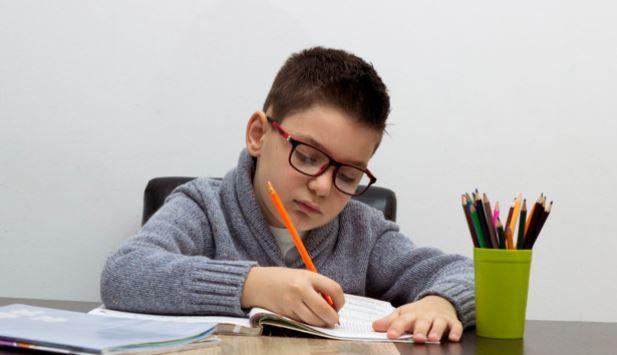 deficit de atención en niños