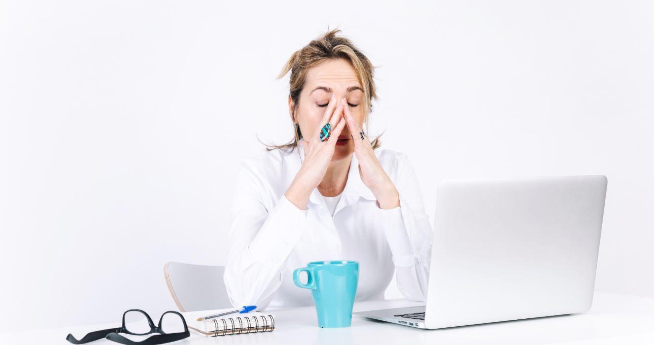 estrés y procesos emocionales