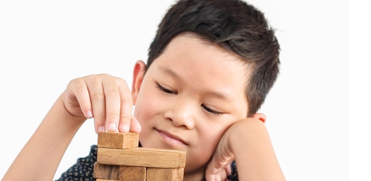 déficit de atención con hiperactividad