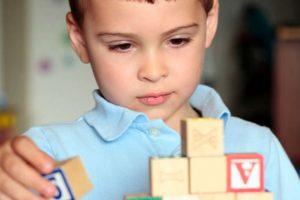 Trastorno del espectro autista (TEA)