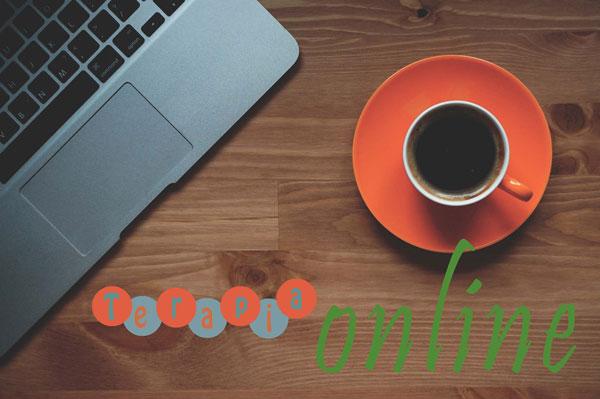terapia online psania